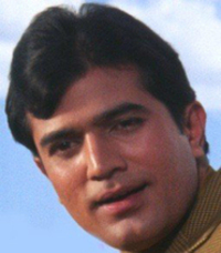 Rajesh Khanna  movie reviews, photos, videos