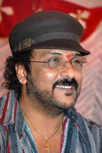 Actor V. Ravichandran in Kurukshetra, Actor V. Ravichandran photos, videos in Kurukshetra