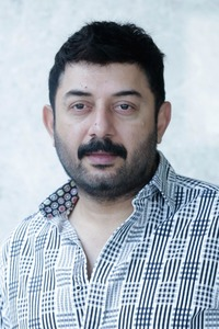Actor Arvind Swamy in Thani Oruvan, Actor Arvind Swamy photos, videos in Thani Oruvan