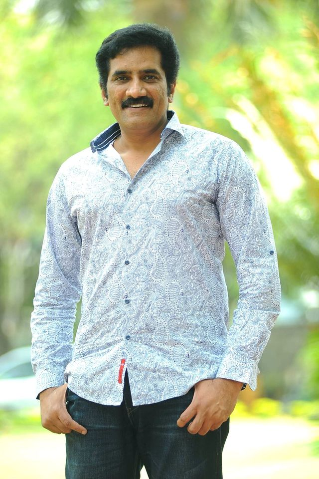 Movie Rao Ramesh Photos, Videos, Reviews