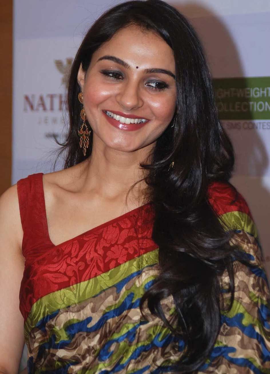 Movie Andrea Jeremiah Photos, Videos, Reviews
