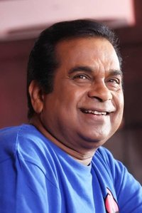 Actor Brahmanandam in First Rank Raju, Actor Brahmanandam photos, videos in First Rank Raju