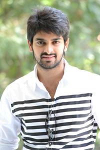 Actor Naga Shourya in Oh Baby, Actor Naga Shourya photos, videos in Oh Baby