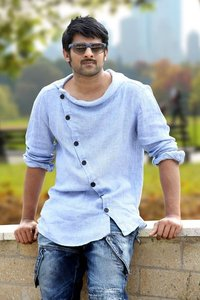 Actor Prabhas in Khamoshi, Actor Prabhas photos, videos in Khamoshi