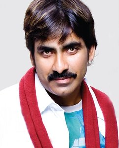 Actor Ravi Teja in Raja the Great, Actor Ravi Teja photos, videos in Raja the Great