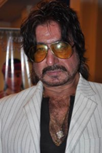 Actor Shakti Kapoor in Sahasam, Actor Shakti Kapoor photos, videos in Sahasam