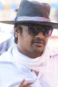 Director Harish Shankar in Duvvada Jagannadham, Director Harish Shankar photos, videos in Duvvada Jagannadham