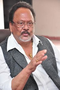 Actor Krishnam Raju in Rudramadevi, Actor Krishnam Raju photos, videos in Rudramadevi