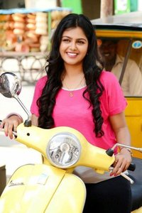 Actor Monal Gajjar in Sigaram Thodu, Actor Monal Gajjar photos, videos in Sigaram Thodu