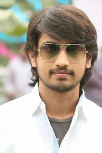 Actor Raj Tarun in Andhhagadu, Actor Raj Tarun photos, videos in Andhhagadu