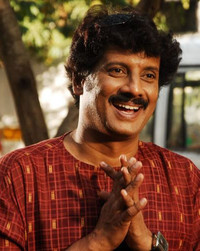 Actor Uttej in Falaknuma Das, Actor Uttej photos, videos in Falaknuma Das