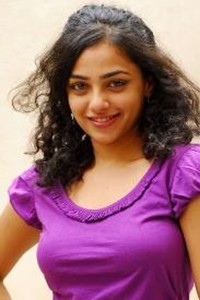 Actor Nithya Menen in Rudramadevi, Actor Nithya Menen photos, videos in Rudramadevi