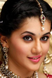 Actor Taapsee Pannu in Sahasam, Actor Taapsee Pannu photos, videos in Sahasam