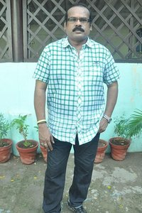 Director A. Venkatesh in Nilaave Vaa, Director A. Venkatesh photos, videos in Nilaave Vaa