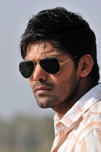 Actor Arya in  Mupparimanam, Actor Arya photos, videos in  Mupparimanam