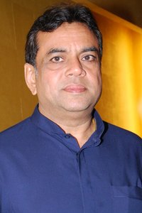 Actor Paresh Rawal in Sanju, Actor Paresh Rawal photos, videos in Sanju