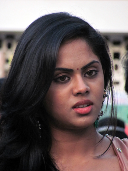 Movie Karthika Nair Photos, Videos, Reviews