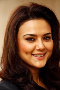 Preity Zinta Latest Stills.
