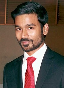 Actor Dhanush in Pattas, Actor Dhanush photos, videos in Pattas