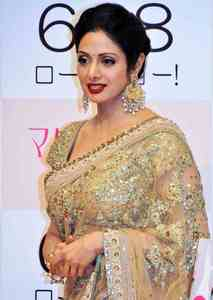 Actor Sridevi in Mom, Actor Sridevi photos, videos in Mom