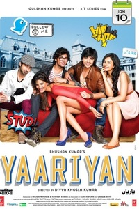 Yaariyan Hindi movie reviews, photos, videos