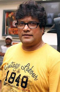 Actor Rajesh Sharma in India's Most Wanted, Actor Rajesh Sharma photos, videos in India's Most Wanted