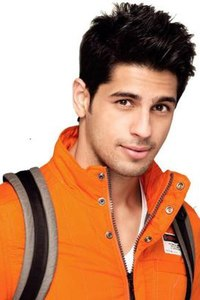 Actor Sidharth Malhotra in A Gentleman, Actor Sidharth Malhotra photos, videos in A Gentleman