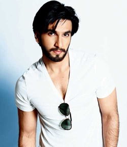 Actor Ranveer Singh in Gully boy, Actor Ranveer Singh photos, videos in Gully boy