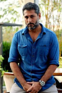 Actor Tarun Arora in Arjun Suravaram, Actor Tarun Arora photos, videos in Arjun Suravaram