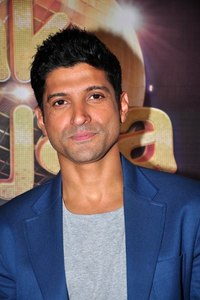 Farhan Akhtar  movie reviews, photos, videos
