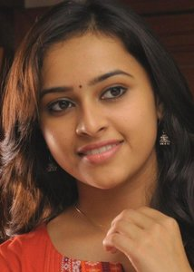 Sri Divya Recent Sizzling Images.