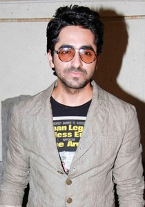 Actor Ayushmann Khurrana in Meri Pyaari Bindu, Actor Ayushmann Khurrana photos, videos in Meri Pyaari Bindu