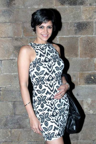 Movie Mandira Bedi Photos, Videos, Reviews