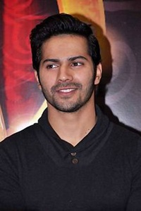 Actor Varun Dhawan in October, Actor Varun Dhawan photos, videos in October