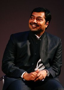 Anurag Kashyap  movie reviews, photos, videos