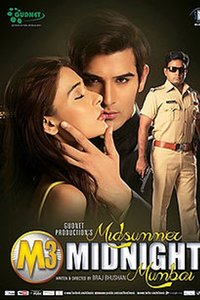 M3 - Midsummer Midnight Mumbai Hindi movie reviews, photos, videos
