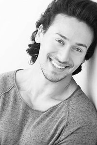Actor Tiger Shroff in Student of the Year 2, Actor Tiger Shroff photos, videos in Student of the Year 2