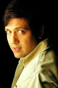 Actor Govinda in Khudgarz, Actor Govinda photos, videos in Khudgarz