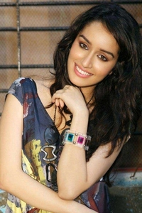 Actor Shraddha Kapoor in Saaho, Actor Shraddha Kapoor photos, videos in Saaho