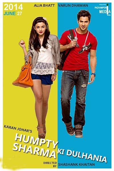 Hindi Movie Humpty Sharma Ki Dulhania Photos, Videos, Reviews