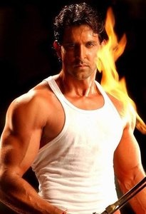 Actor Hrithik Roshan in Main Krishna Hoon, Actor Hrithik Roshan photos, videos in Main Krishna Hoon