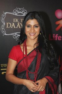 Konkona Sen Sharma wins huge recognition at the New York Indian Film Festival