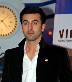 Actor Ranbir Kapoor in Bombay Velvet, Actor Ranbir Kapoor photos, videos in Bombay Velvet