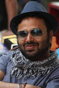 Director Nikhil Advani in Batla House, Director Nikhil Advani photos, videos in Batla House