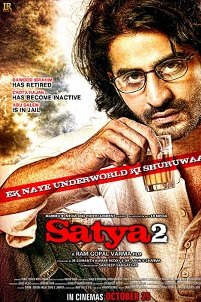 Hindi Movie Satya 2 Photos, Videos, Reviews
