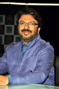 Director Sanjay Leela Bhansali in Padmavati, Director Sanjay Leela Bhansali photos, videos in Padmavati