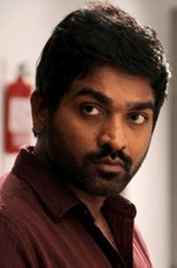Actor Vijay Sethupathi in Petta, Actor Vijay Sethupathi photos, videos in Petta