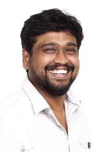 Director M. Rajesh in Mr.Local, Director M. Rajesh photos, videos in Mr.Local
