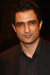 Actor Sanjay Suri in Khamoshi, Actor Sanjay Suri photos, videos in Khamoshi