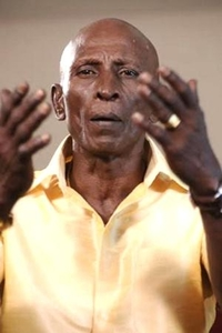 Actor Rajendran in Vivegam, Actor Rajendran photos, videos in Vivegam